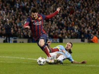 SCANDAL in Champions League dupa faza asta! Barcelonei i se spune din nou 'Uefalona' dupa vestea asta! Anuntul international: