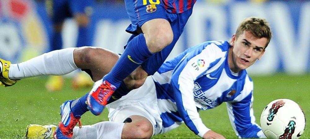 Real face inca un transfer pe filiera Zidane! Jucatorul care i-a depasit pe Messi si Benzema in acest sezon costa 30.000.000 de euro