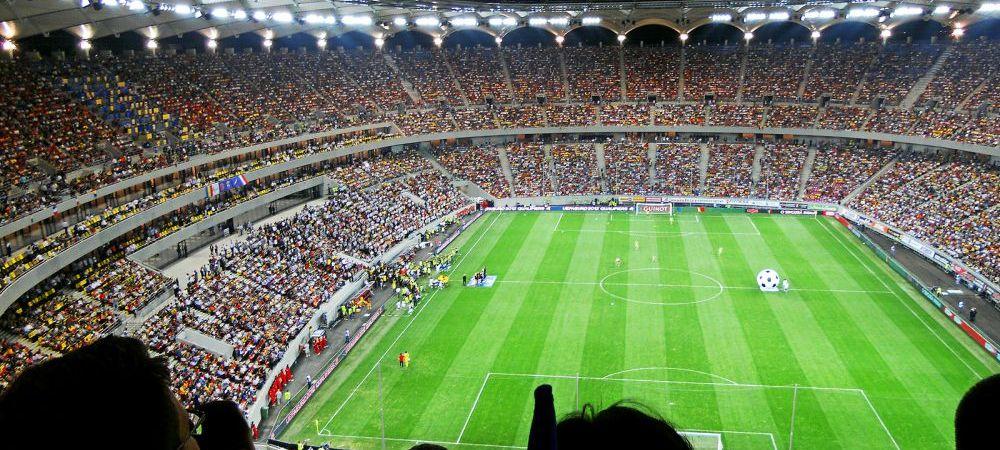 34,5 milioane lei pentru National Arena! Primaria capitalei ar putea plati o suma importanta pentru intretinerea stadionului