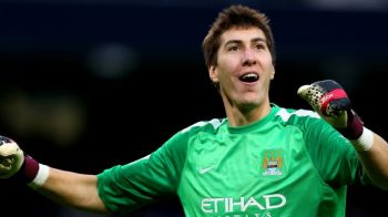 Bine ati venit in iad! In poarta, PantiliDEMON   Manchester City a castigat finala Cupei Ligii, cu Panti in teren! City 3-1 Sunderland! Toate fazele aici