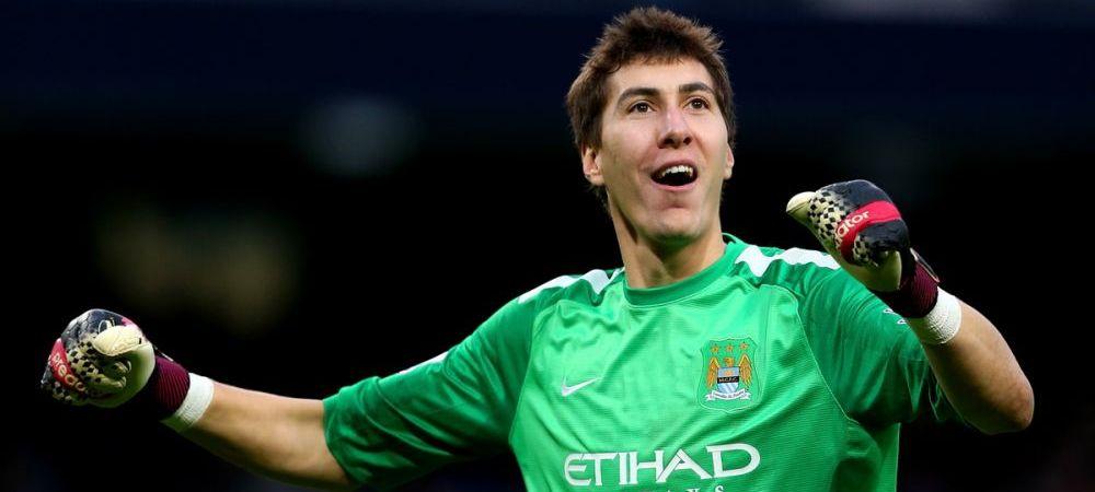 Bine ati venit in iad! In poarta, PantiliDEMON | Manchester City a castigat finala Cupei Ligii, cu Panti in teren! City 3-1 Sunderland! Toate fazele aici