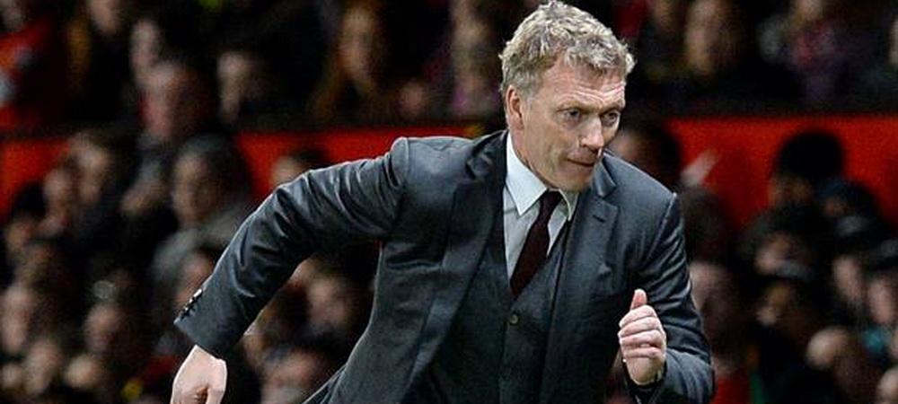 United apeleaza la solutia de URGENTA! Pierderi imense dupa venirea lui David Moyes! Planul de ultima ora: