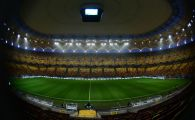 Seara in care Aguero a vazut cine-i Grigore! Culmea driblingului: Bourceanu l-a fentat pe Messi! Piti, agitat pe margine de parca l-ar fi vazut pe Burleanu :)