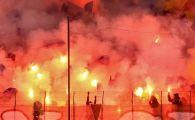 Decizia luata de LPF dupa Steaua - Dinamo: fara torte si petarde pe stadioanele din Romania!