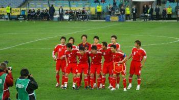 China va participa la Copa America in 2015! Cum poate sa participe o echipa din Asia la o competitie din America de Sud