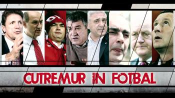"""Dosarul Transferurilor: Ani grei de inchisoare pentru Borcea, Copos, fratii Becali, MM, Popescu, Netoiu si Padureanu! Netoiu s-a predat ultimul: """"Sunt nevinovat"""""""