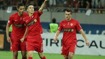 "Furtuna la Dinamo, fanii se REVOLTA dupa ""transferul"" lui Rotariu: ""Vrem explicatii!"""