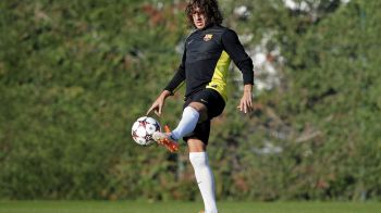 Puyol pleaca in vara de la Barcelona! Tata Martino s-a hotarat. Cine sunt cei trei fundasi doriti de antrenor