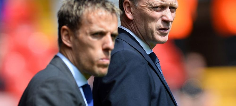 "Mesaj emotionant pentru fani! ""A word from the BOSS!"" Ce le-a transmis David Moyes suporterilor lui Manchester"