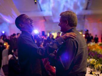 Obama a pierdut pariul cu Premierul Canadei dupa JO de la Soci. Mesajul postat de Casa Alba pe Twitter