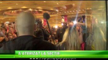 Clipe greu de imaginat! Un campion mondial la box a fost arestat in Las Vegas pentru viol inainte de lupta