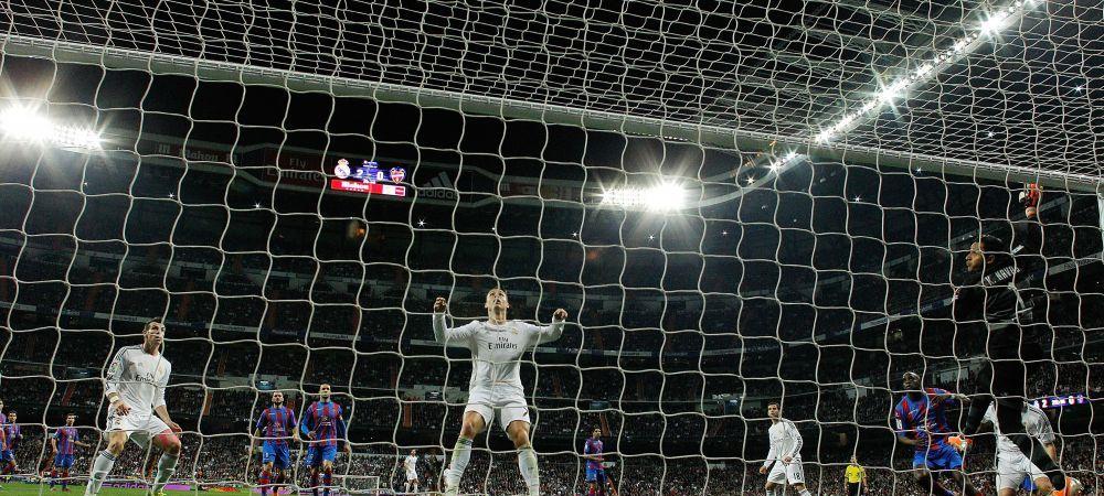 Cristinao RECORDnaldo! Performanta de vis pentru starul de la Real! Ziua pentru care s-a apucat de fotbal: