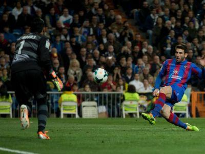 Cel mai stupid autogol din Europa! Ronaldo nici nu s-a bucurat cand a vazut ce se intampla pe teren! VIDEO