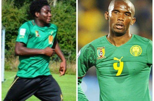 FABULOS! Un jucator de la academia Barcelonei nu s-a dus la nationala Camerunului! MOTIVUL? Ii este frica de Eto'o