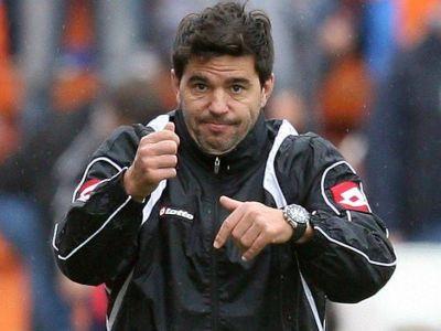 OFICIAL: Cosmin Contra e noul antrenor al lui Getafe! Anuntul de ultima ora pe site-ul clubului! Cat sta la Madrid: