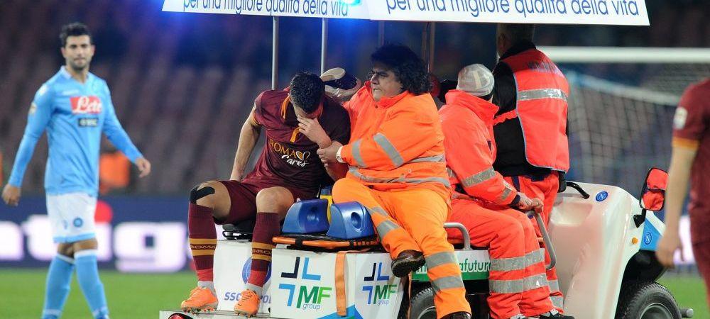 Lovitura teribila pentru un jucator de baza din nationala Olandei: s-a accidentat grav si rateaza Mondialul!