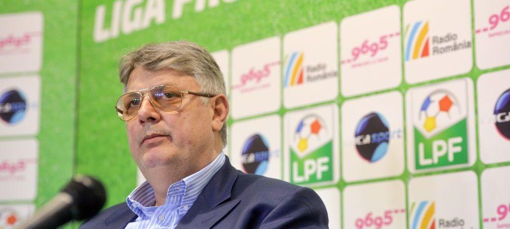"""Revolutie in fotbalul romanesc! Certurile intre oficialii cluburilor vor disparea: """"Ma adresez si tuturor antrenorilor!"""" Anuntul facut astazi"""