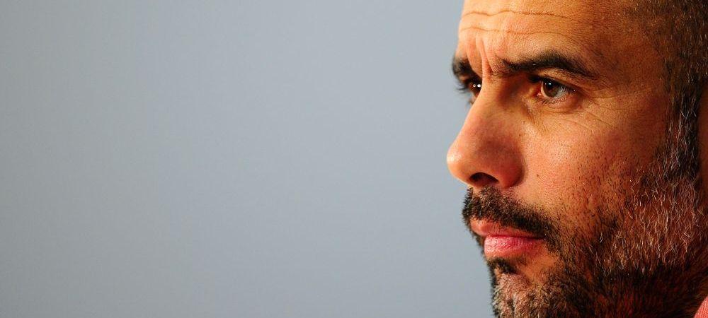 "Momente incredibile la conferinta lui Bayern! Guardiola a incercat sa-si convinga un jucator sa nu plece in vara: ""Nu e niciun secret!"""