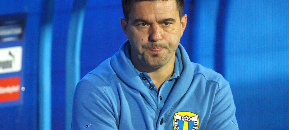 """Contra e prezentat azi la Getafe: """"Sper sa profit de sansa. E bine ca il am pe Marica"""" Ce i-a transmis lui Razvan Lucescu"""