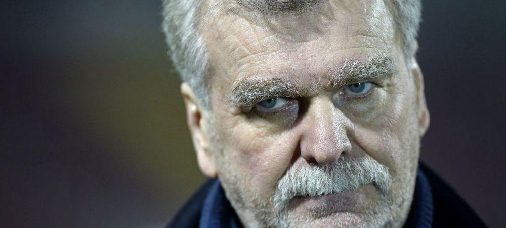 """Dinu Gheorghe il avertizeaza pe Razvan! """"Nu stiu cum va gestiona situatia cu Mutu!"""" Ce a spus despre venirea lui Lucescu la Petrolul"""