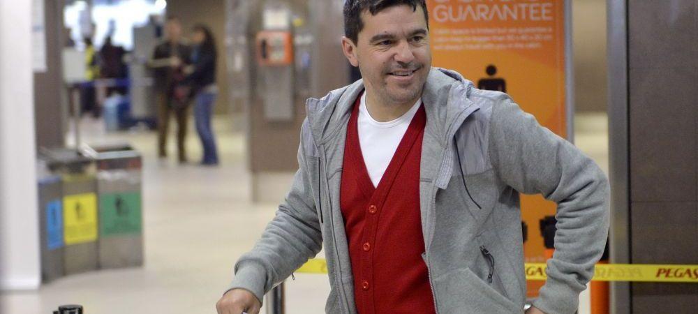 Adevaratul PETROL e langa Barca si Real! Cati bani castiga Cosmin Contra la Getafe: