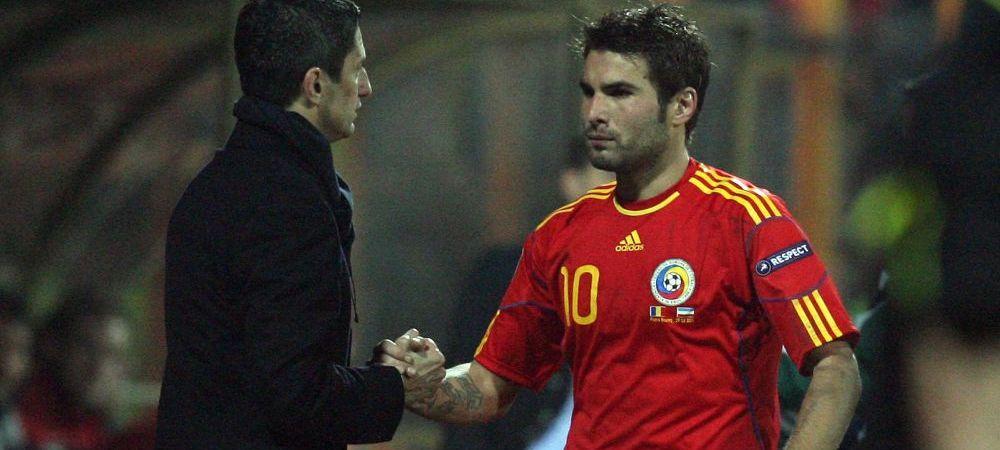 Sefii Petrolului s-au consultat cu Mutu pentru numirea lui Razvan Lucescu! Antrenorul isi aduce omul de incredere la Ploiesti!