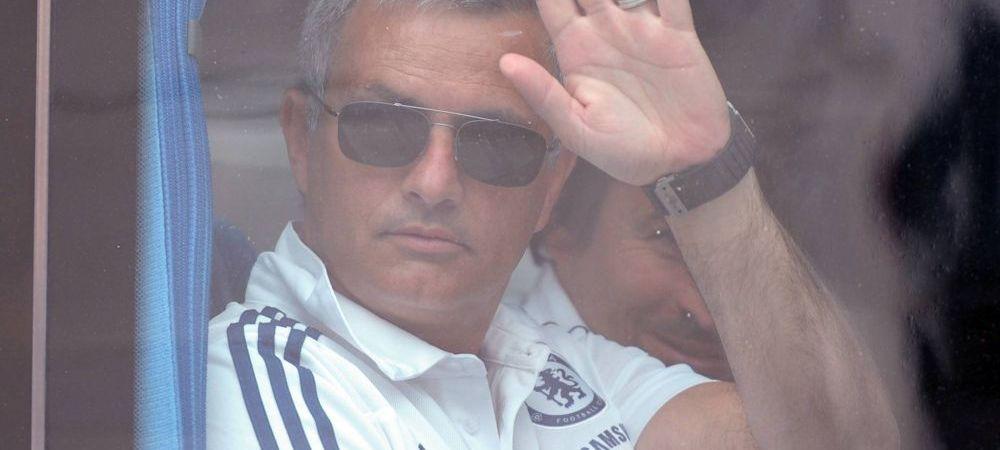 Mourinho a ramas in AER la Chelsea! Plecare SURPRIZA de la Chelsea: toti se tem de asa ceva! Anuntul care a destabilizat piata!