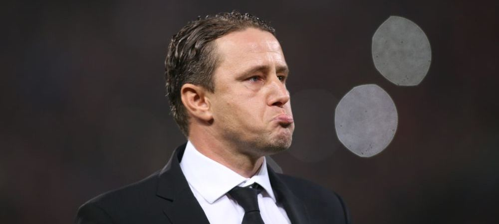 Dinamo a depus plangere impotriva lui Reghe! Antrenorul Stelei poate fi suspendat la meciul cu Gaz Metan!