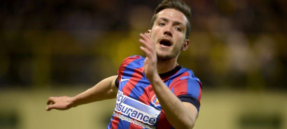 """Asta poate fi urmatoarea lovitura a Stelei! Chipciu, spre Ligue I: """"Numarul 7 de la Steaua e un jucator perfect!"""""""