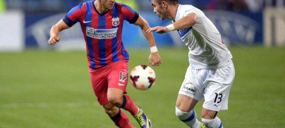 Trei transferuri deja aranjate! Hagi isi trimite PERLELE la Steaua! Singura conditie pentru ca mutarile sa se realizeze: