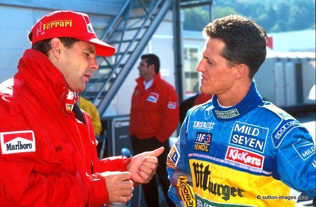 """""""Incepem sa prindem curaj! Da semne mici ca isi revine din coma"""" Anuntul oficial facut de managerul lui Schumacher"""