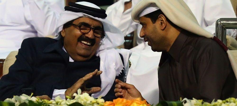 Revolutie la PSG! Milionarii arabi pregatesc cea mai tare campanie de transferuri: Lavezzi, Pastore si Menez sunt OUT, inlocuitori de zeci de milioane le iau locul