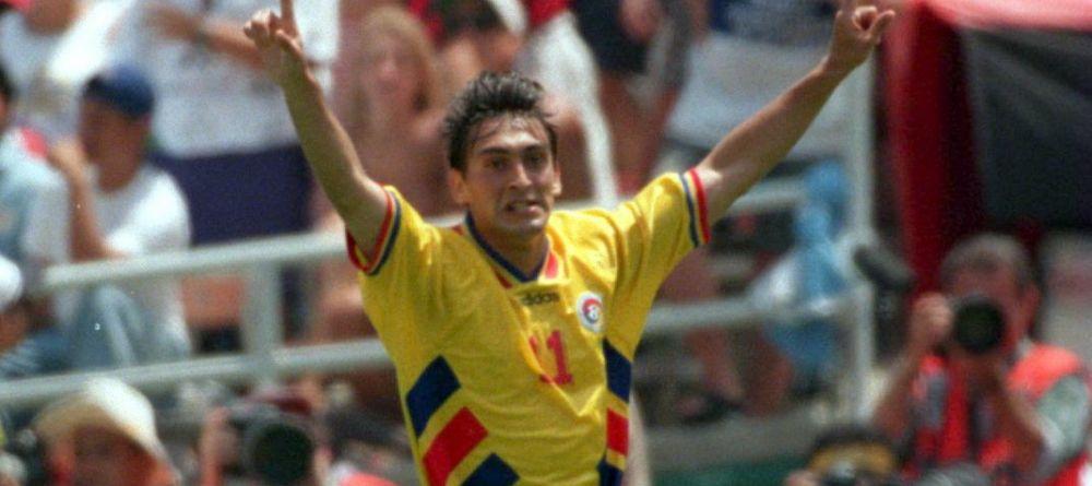Prima frauda de proportii in transferurile din fotbalul romanesc! Ce spaga au luat sefii Stelei pentru transferul lui Ilie Dumitrescu la Tottenham: