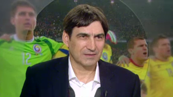 Moment de senzatie cu Piturca LIVE la Sport.ro!Promisiunea facuta in fata tuturor inainte de preliminariile Euro 2016!Ce gest a facut. VIDEO