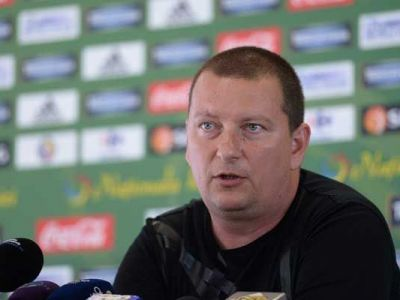 "Ionut Chirila, dat afara de Chiajna: ""Vom anunta in scurt timp un nou antrenor!"""