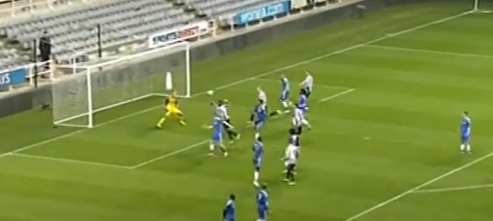 "INCREDIBIL! A marcat exact ca Maradona! ""Mana lui Dumnezeu"" si-a facut din nou aparitia! Golul a fost validat VIDEO"