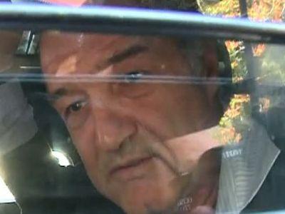 "PREMIERA! Becali a dat primul interviu din puscarie: ""Fotbalul ramane o afacere pentru mine!"" Mesajul pentru Traian Basescu"