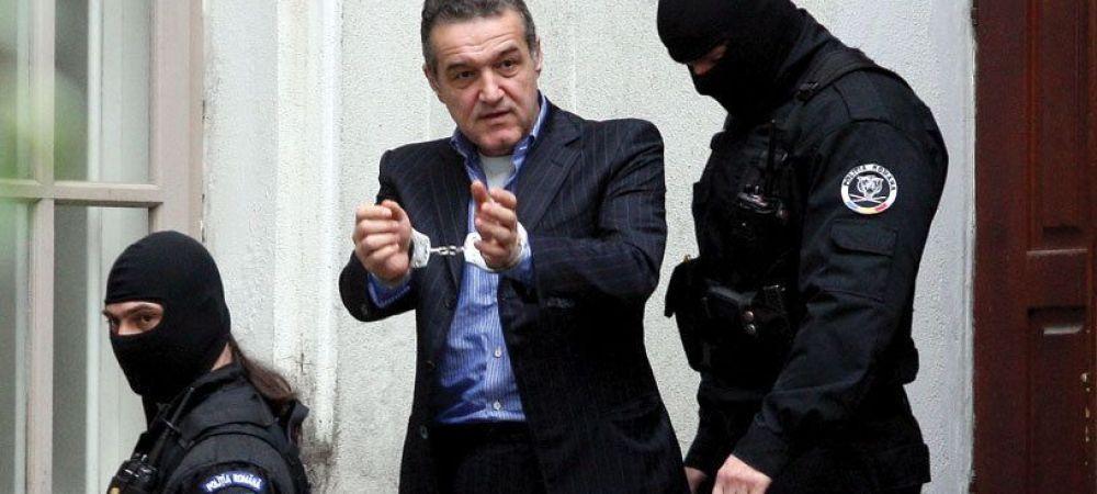 Gigi Becali a refuzat o zi LIBERA! Administratia Penitenciarelor a cazut de acord sa-l lase acasa, patronul Stelei a refuzat! Motivul invocat: