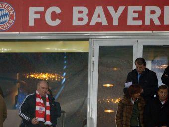 Cutremur si in fotbalul german: Uli Hoeness, presedintele lui Bayern, a fost condamnat la inchisoare cu EXECUTARE!