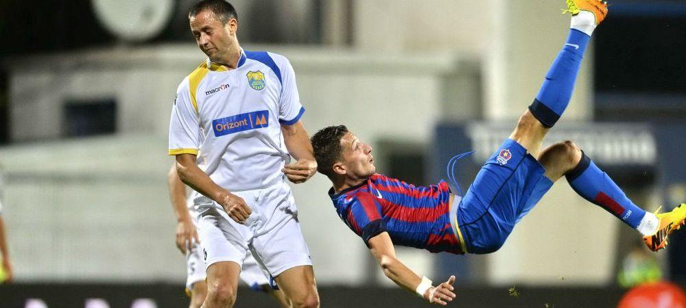 """Disperat sa FUGA din Ghencea! Mihai Costea: """"Traiesc un calvar!"""" Ce spune atacantul cumparat de Steaua pentru 1,4 milioane"""