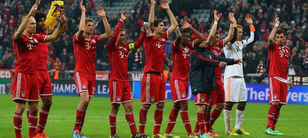 Bayern e in pericol! Campioana Europei risca sanctiuni drastice! Anuntul facut de UEFA in urma cu putin timp