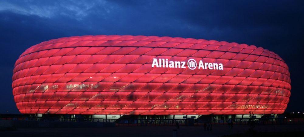 """""""#ULItisalvam"""" Urmeaza DEZASTRUL TOTAL? Ce se va intampla la Bayern dupa ce presedintele a fost trimis la PUSCARIE!"""