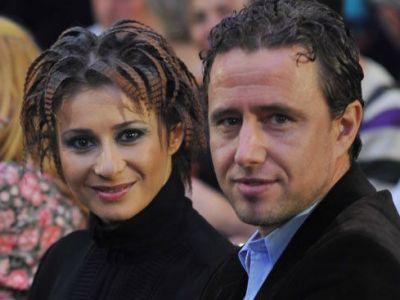 Ana Maria Prodan a ajuns la spital. Ce probleme are sotia lui Reghe: