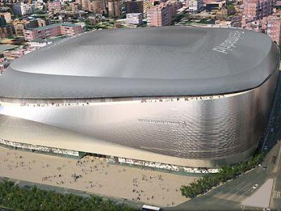 UE ancheteaza Real Madrid! Modernizarea stadionului, in pericol! Ce nereguli sunt suspectate la Madrid: