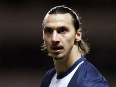 "Show total la PSG: Ibrahimovic a intrat in bucatarie si a facut ordine in club! Primele ordine ""DARE TO ZLATAN"" cand a vazut ce era pus sa manance"