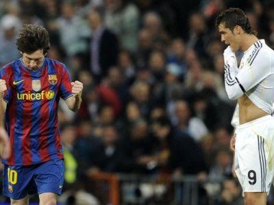 Messi e peste Ronaldo! Cifrele care demonstreaza DOMINATIA lui Leo in fata lui Cristiano: