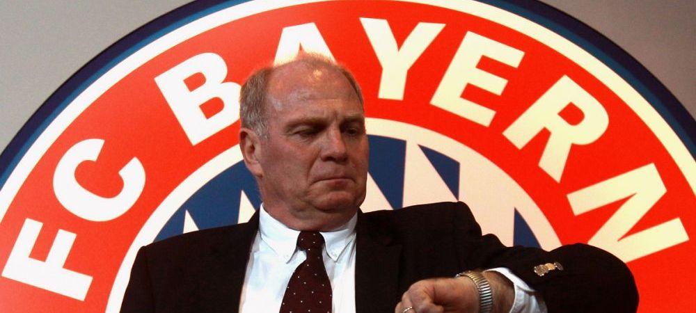 Bayern, condusa de seful celei mai mari companii de echipament sportiv din lume! Herbert Hainer va fi presedintele Consiliului Director! Cine ii ia locul lui Hoeness