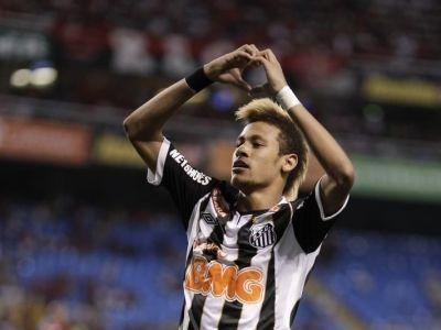 Ziua in care Neymar a devenit fotbalist! 5 ani de la primul sau GOL din fotbalul adevarat! Reusita e SUPERBA! VIDEO