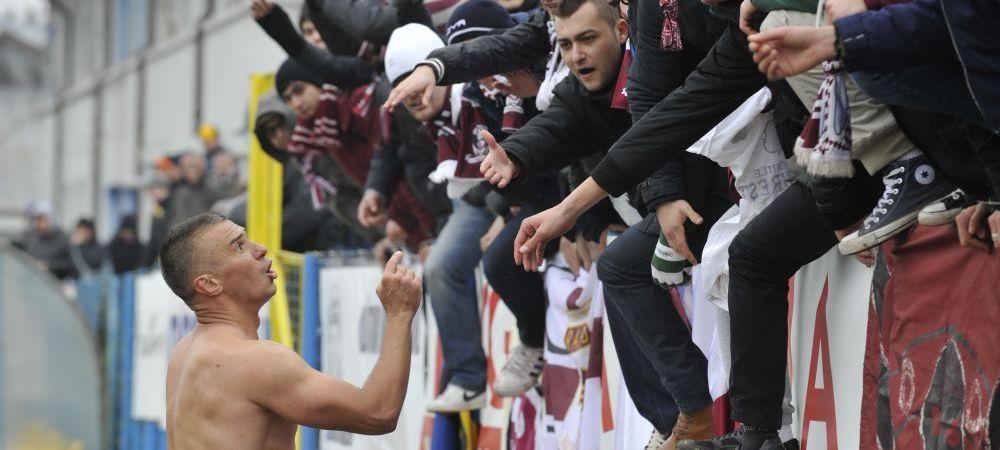 """Rapid a pierdut """"derby-ul"""" primei serii! Rapid 0-2 CSMS Iasi! Rezultatele complete din Liga a II-a:"""