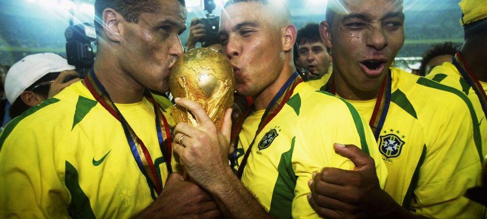 Final de LEGENDA! Un fotbalist urias si-a anuntat astazi retragerea, fanii brazilieni voiau sa-l vada la Mondial: